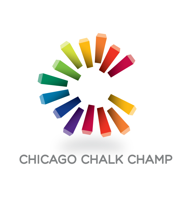 Shaun hays, Chicago Chalk Champ - Sharing Art and Love with the World!