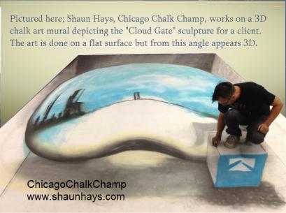 Shaun Hays